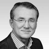Mag. Dr. Erwin Horst Pilgram